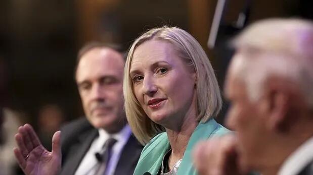澳大利亚多元化地产巨头Mirvac全年利润同比下降6%