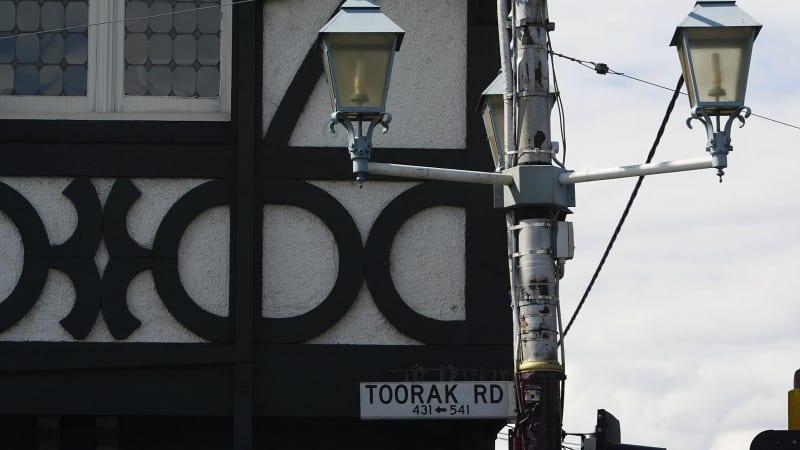 房价下跌而土地税暴涨, 墨尔本房价最贵的Toorak地区投诉激增