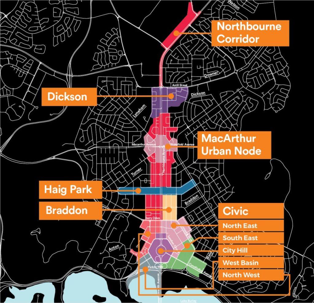 """新轻轨, 购物美食街, 数千工作岗位! 澳洲""""小中国""""即将如虎添翼变身第二市中心!"""
