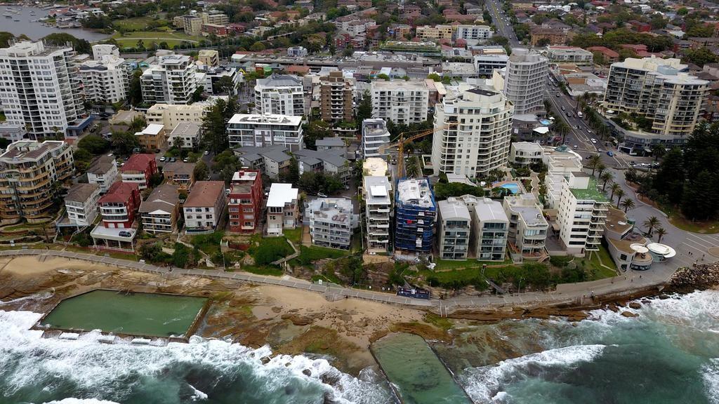 悉尼空置租赁房产创新高,房主推多种优惠措施吸引租户