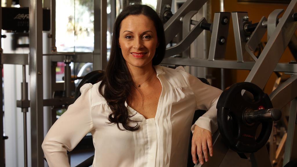 澳洲健身达人JacintaMcDonell出售豪宅,附带给非洲社区筹集资金