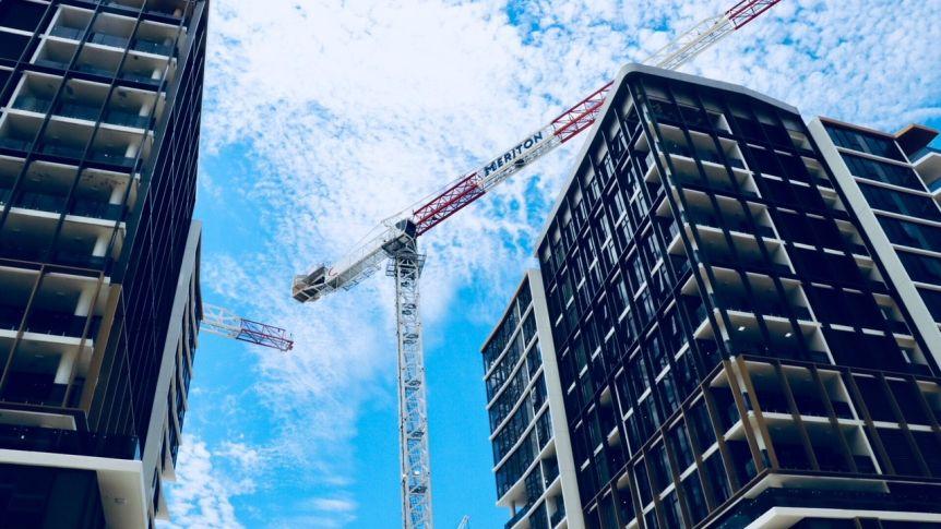 澳洲七月建筑业表现指数(PCI)继续下跌,创六年最低水平