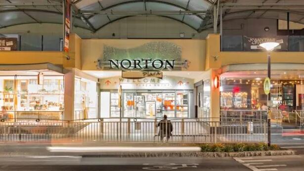 澳大利亚多元化地产集团GPT宣布1.532亿出售悉尼购物中心Norton Plaza