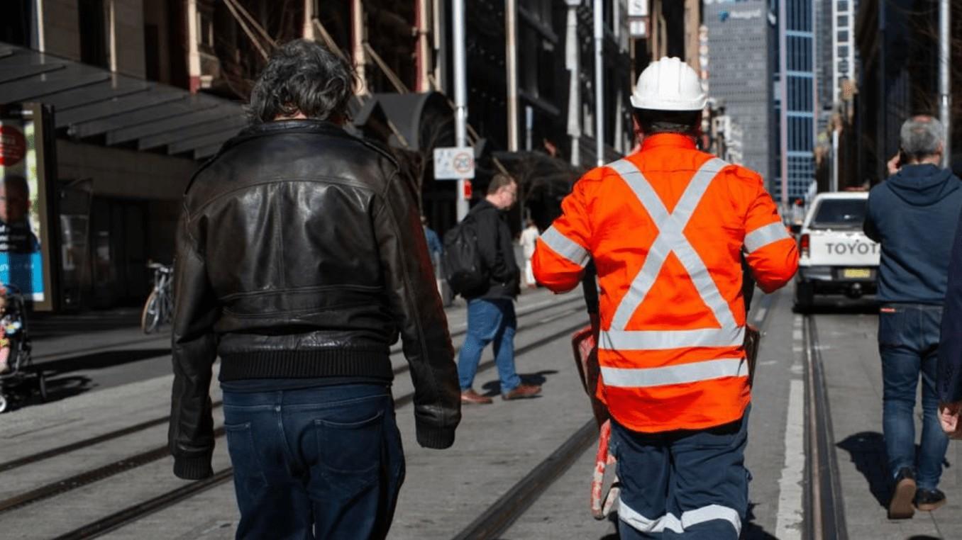 月澳洲招聘广告数量连续第二个月上涨