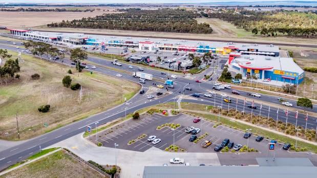西澳地产基金Primewest斥资4425万收购吉朗购物中心