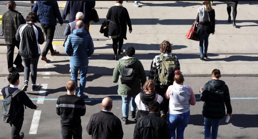 这个州失业率接近7% 为全澳最高!