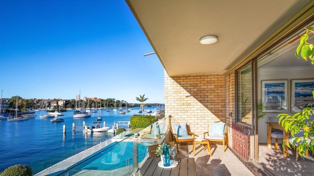 """0万买进399万卖出,悉尼一海景公寓高出底价74万成交"""""""