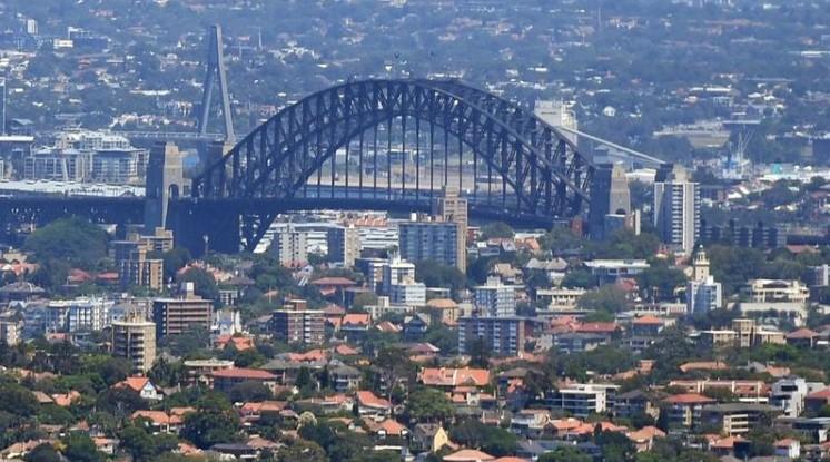 澳洲2018/19财年百万级别房产销售比例下滑,悉尼下跌幅度最大