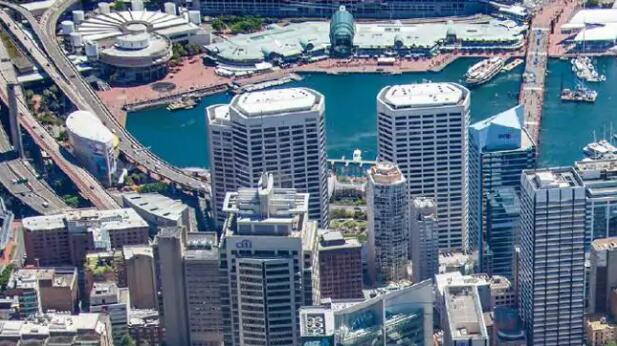 全球买家布局悉尼写字楼市场,2019年下半年并购活动更精彩