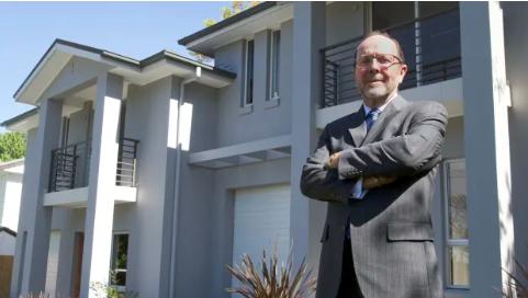 住房市场表现疲软,上市建筑商Tamawood收入同比下滑17%