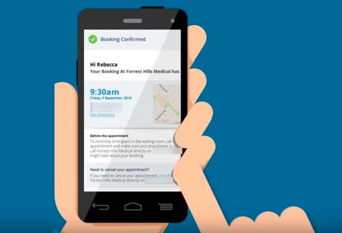 手机问诊预约软件HealthEngine被ACCC起诉
