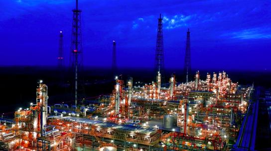 澳大利亚着眼于国家天然气储备计划