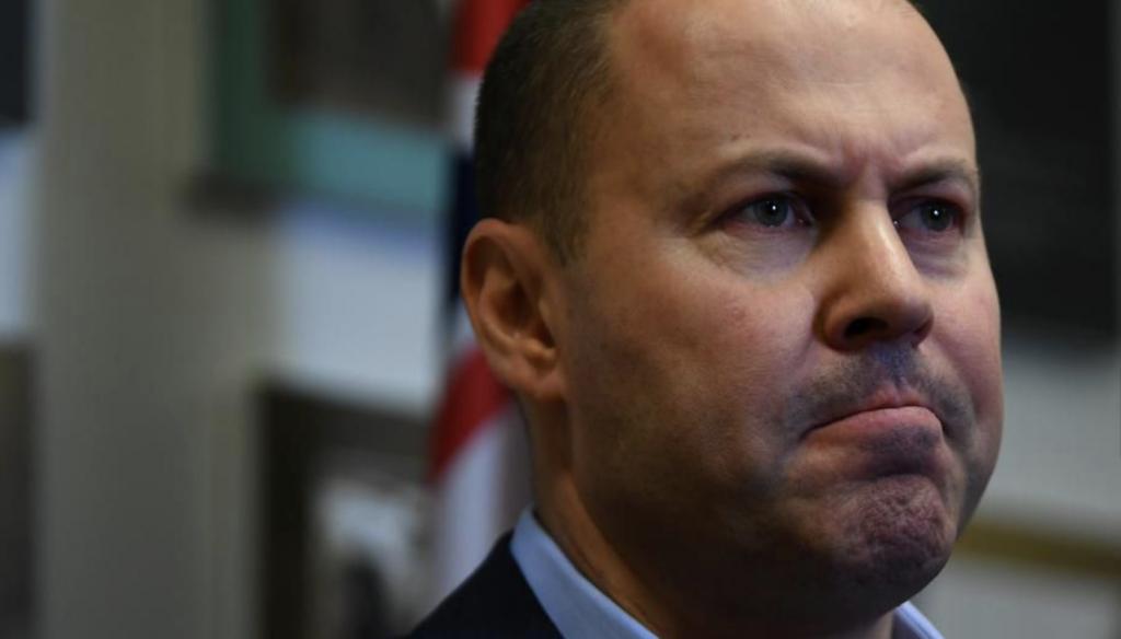 澳洲财长呼吁企业投资新技术 提供生产力