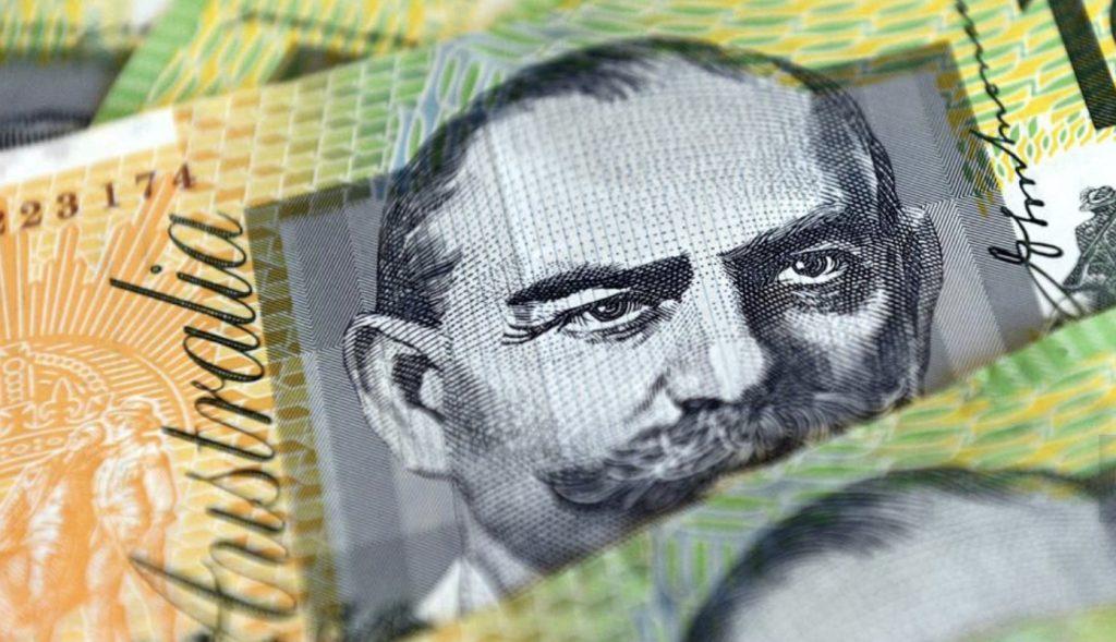 澳洲央行:7月份房贷数量出现回升