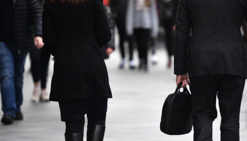 澳洲招聘连续两个月上涨后  8月份出现下滑