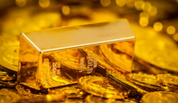 全球经济增长正在放缓 黄金未来能涨到什么水平?