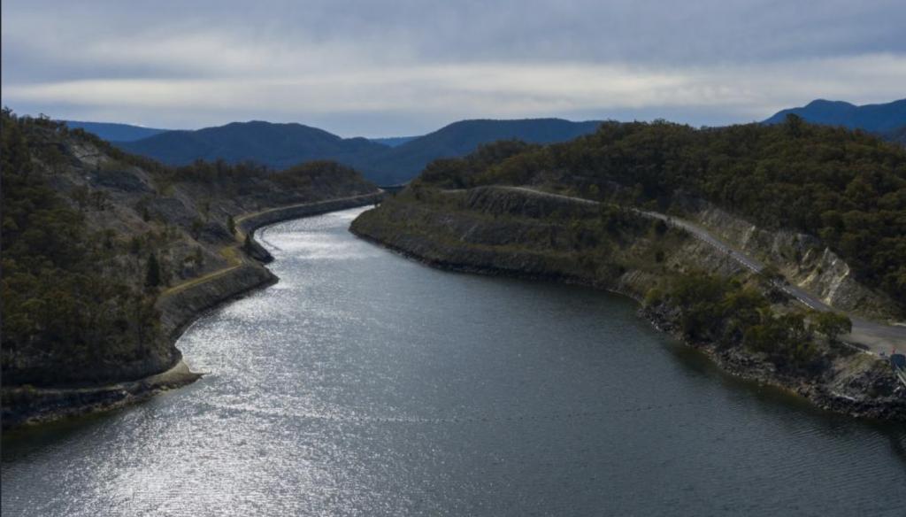 联邦和新州政府共同投资在新州建设新水坝