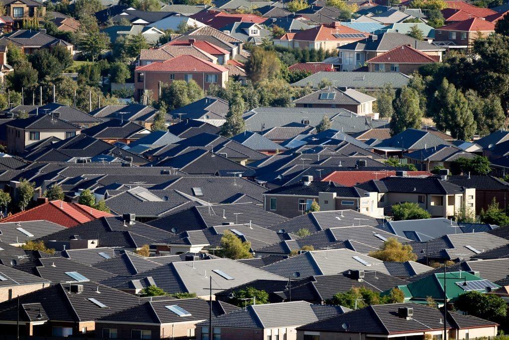 未来三年内,悉尼和墨尔本房价恢复至2017年峰值水平