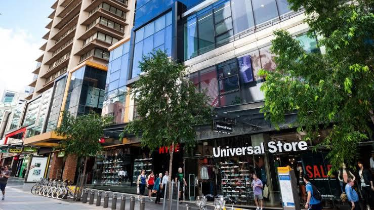Shayher集团以3.95亿澳元收购布里斯班地标Q&A中心