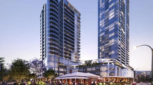 西澳针对海外人士新增7%的附加税导致Finbar公寓销量崩盘