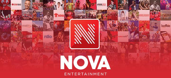 新闻集团与NOVA广播达成协议,将通过Acast平台合作