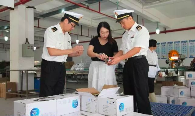 广东省茂名海捕鱼罐头首度出口澳洲