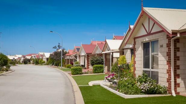 新州退休公寓回购新规可能抑制老年住房市场的供应