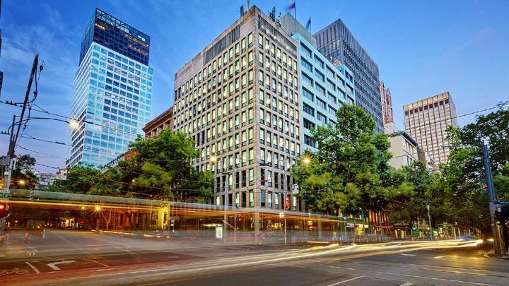 墨尔本2019年非中央商务区(CBD)办公楼交易突破11亿澳元