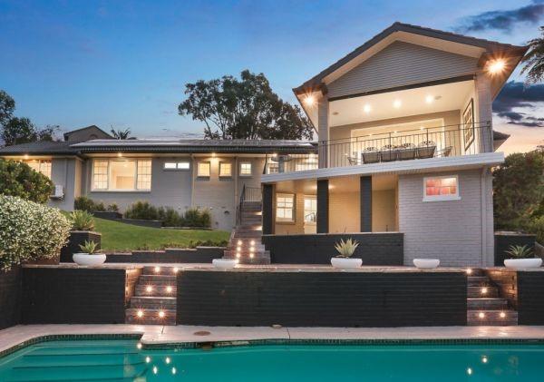悉尼二手房市场交投持续活跃,多处住房高于底价100万成交