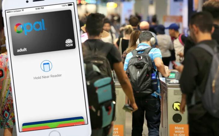 Opal卡将进行数字化试点,为全模式服务铺平了道路