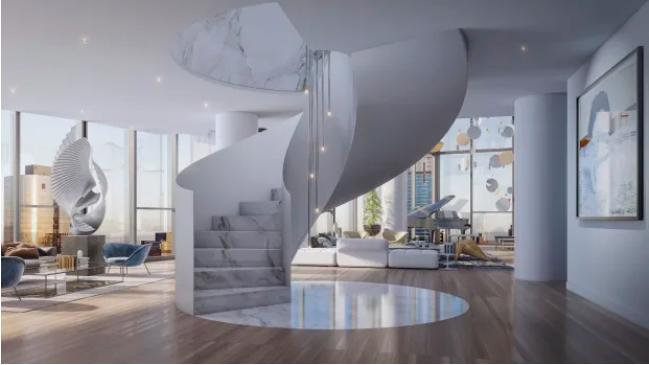 悉尼等地1.5亿顶层复式公寓上市,瞄准中国富裕投资者