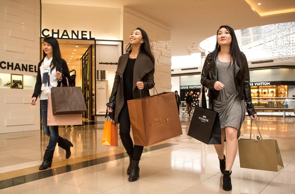 澳大利亚最大购物中心斥资6.85亿扩建