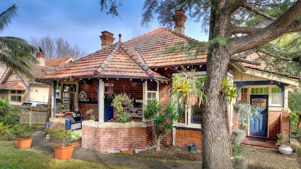 经济建模显示,2030年悉尼部分地区住房中位价高达748万