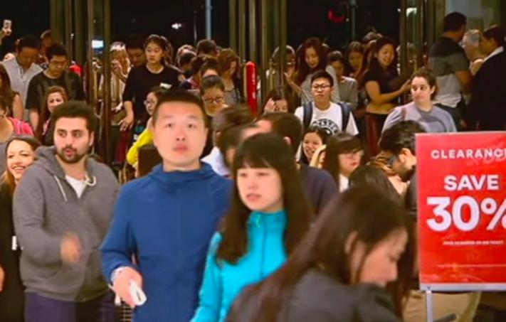 澳大利亚丛林大火或影响中国游客赴澳