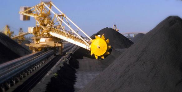 澳洲MACH能源煤矿1-9月份生产原煤433万吨