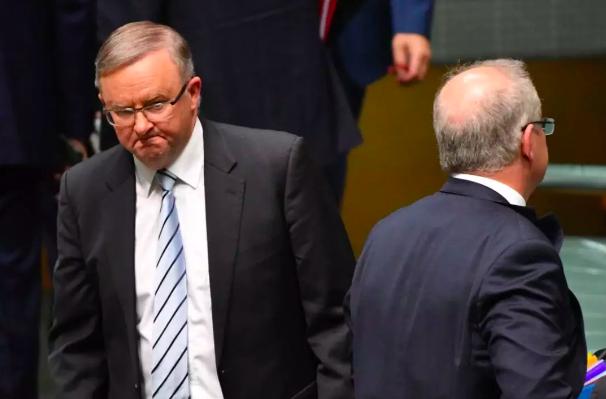工党难获中产支持 澳洲政府喜收圣诞大礼