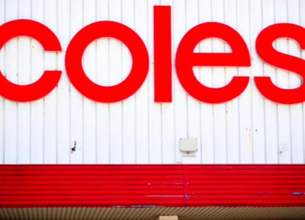 Coles计划增加对华出口! 已申请中文商标「客澳市」