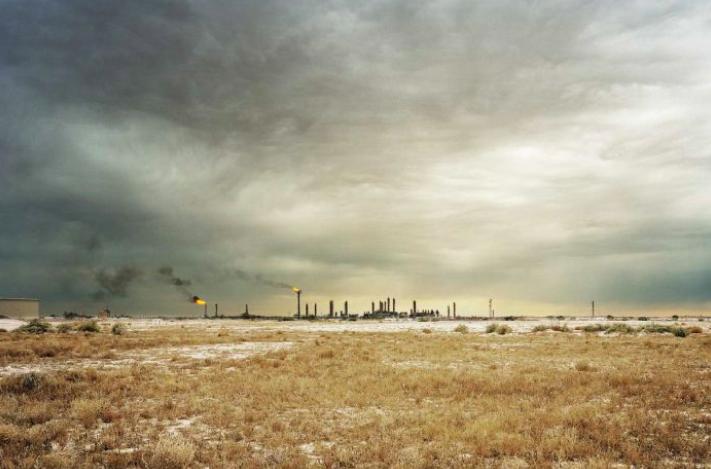 气候变化全球指数:中国排名高于澳洲?