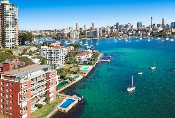 光阴似箭,十年来悉尼房市场发生了啥变化?哪个区的房价在过去10年增长最快?