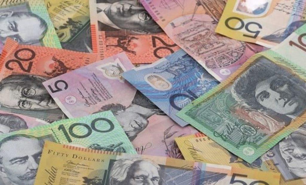 西太平洋银行:预计澳元将在2020年第一二季度走软
