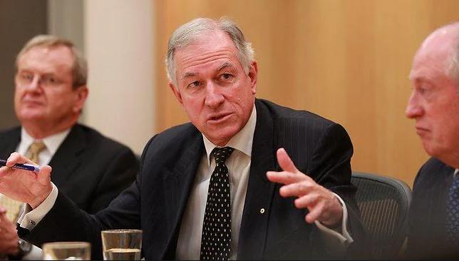 澳商业委员会前主席:继续打压金融界将重创整体经济
