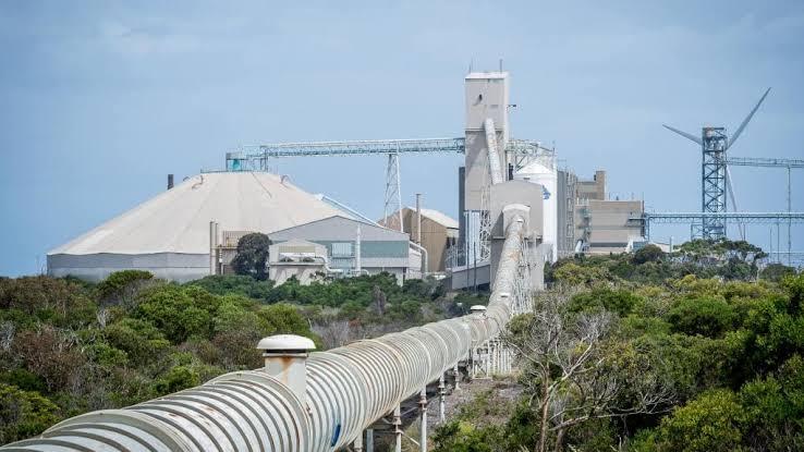 电力价格高涨,维州老牌铝矿厂面临关闭
