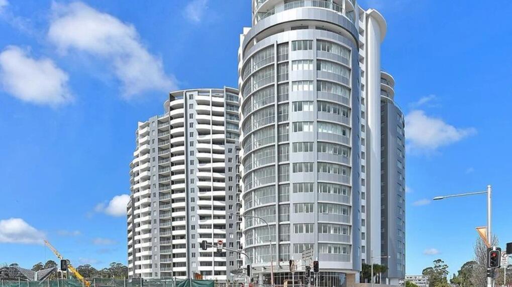 """悉尼建筑认证人非法签证,让居民搬入""""还在施工""""的公寓塔楼"""