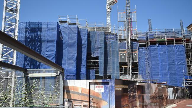 澳大利亚12月建筑业指数创2013年以来最低