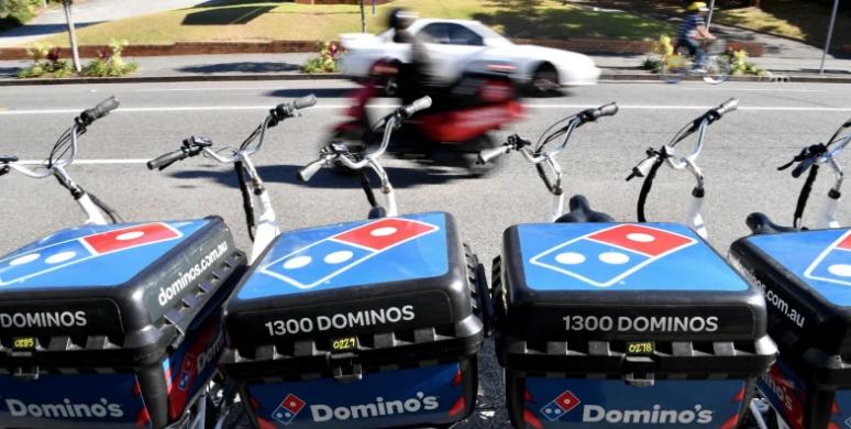 加盟商起诉Domino's索赔300万元