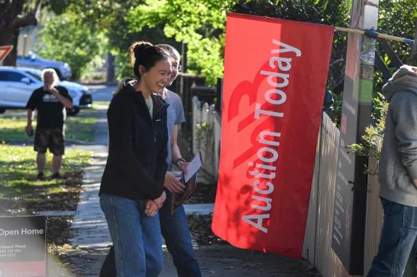 澳大利亚11月份自住房贷款猛增