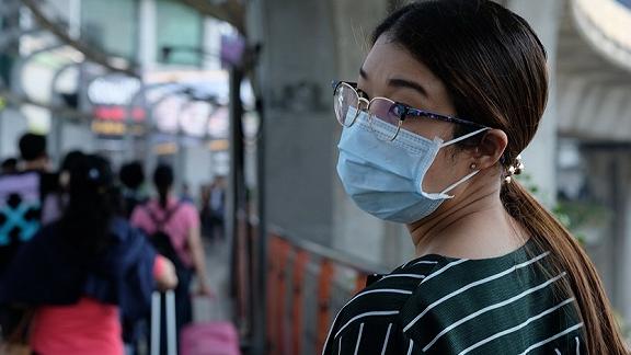 冠状病毒:澳洲升级预防措施