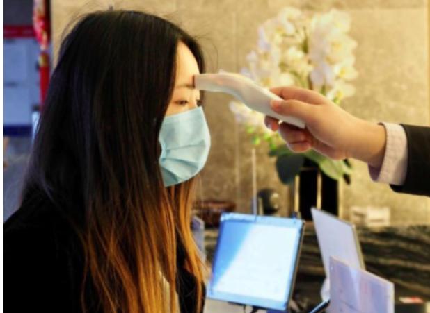 联邦政府吁医生问诊时戴上口罩 !并表示应正常对待中国返澳群体