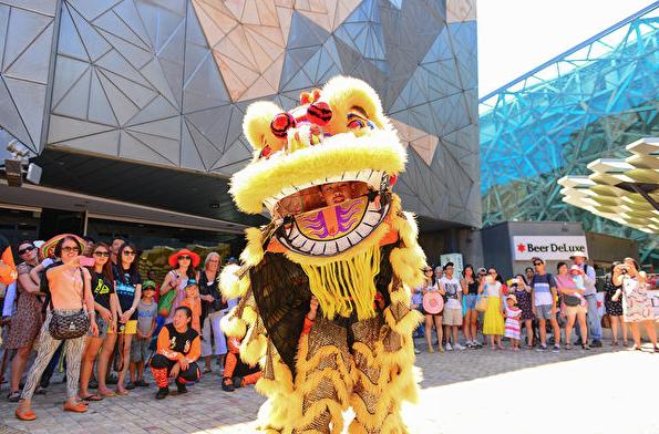 新年黄金周中国买家青睐墨尔本哪些城区