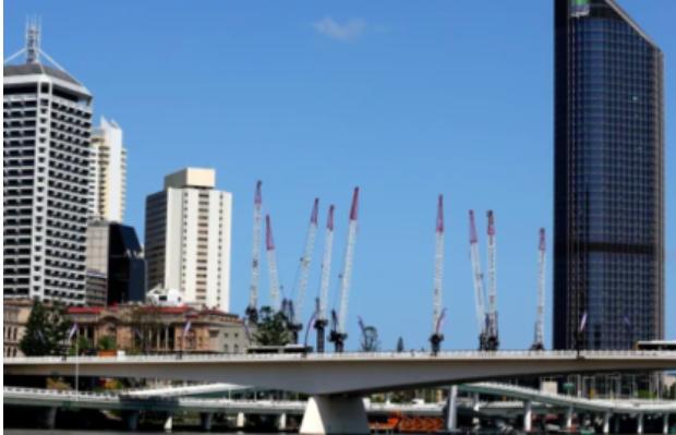 昆州经济排名全澳第五! 建筑业萧条 但财长似乎完全不担心